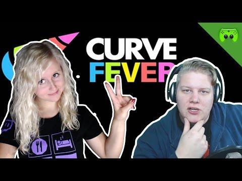 #PietStream vom 20.01.15 «» Curve Fever 2 mit Piet & Minuralou