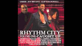 Usher - Doin' the most