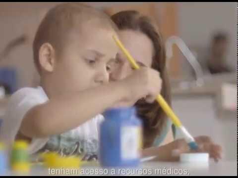 Câncer é a principal causa de morte em crianças