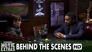 Secret In Their Eyes (2015) Behind the Scenes - Part 2/5