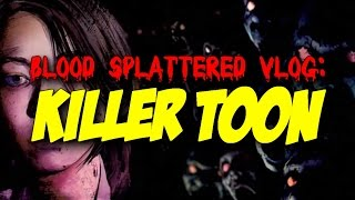 Nonton Killer Toon  2013    Blood Splattered Vlog  Horror Movie Review  Film Subtitle Indonesia Streaming Movie Download