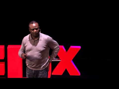 Extraordinary Times Demands Extraordinary Leadership: Ren Carayol at TEDxPlainpalais
