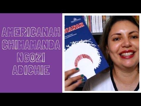 Americanah - #ChimamandaNgoziAdichie