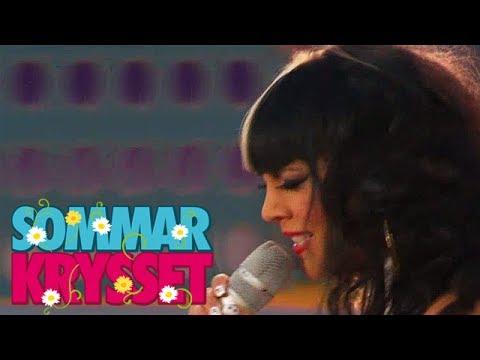 Jasmine Kara – Beautiful World – Sommarkrysset (TV4)