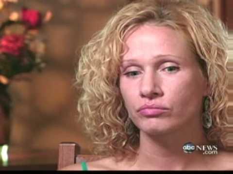 ABC News-When a rapist wears a badge: Part 1