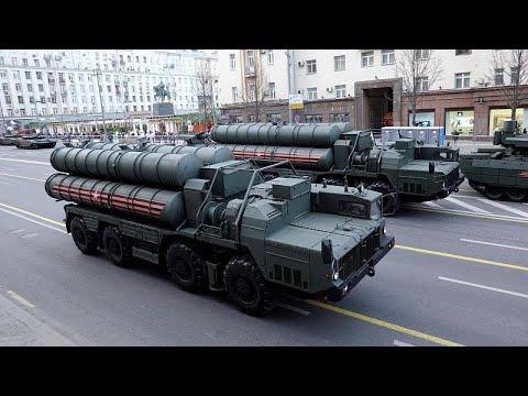 Russland: Siegesparade in diesem Jahr mit Kurzstrecke ...