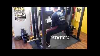 Static Dynamic Smith Exercises