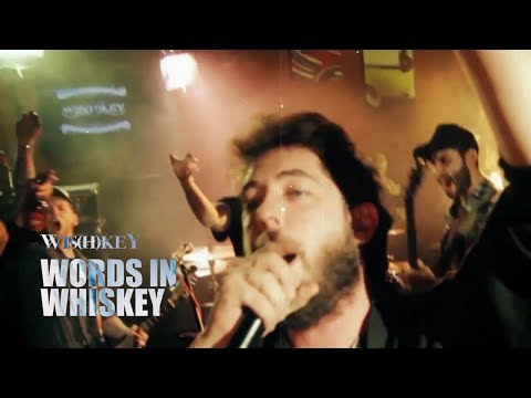 WIS(H)KEY - WORDS IN WHISKEY