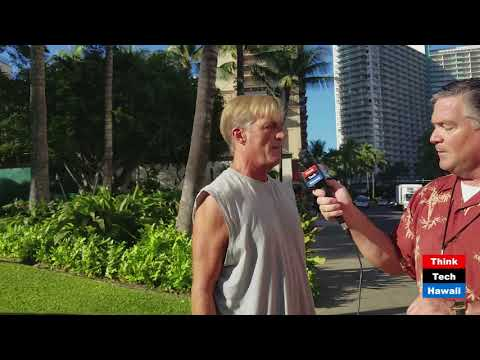 Nuclear False Alarm in Honolulu #5