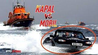Download Video Lebih Cepat Dari Kapal! 7 MOBIL AMFIBI TERCANGGIH DAN TERCEPAT DI DUNIA MP3 3GP MP4