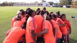 Futebol feminino do Sport Club do Recife