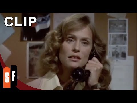 Someone's Watching Me! (1978) - TV Spot
