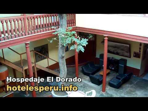 Hospedaje Residencial El Dorado - Video