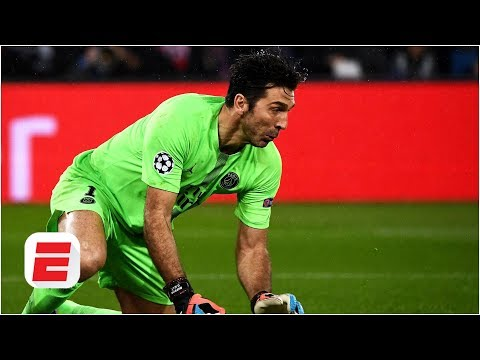 Gianluigi Buffon to Paris Saint-Germain was 'a big error' - Shaka Hislop | Ligue 1