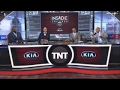 Inside The NBA Charles Barkley's Epic Rant About The Suns