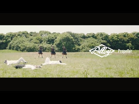 , title : 'Alloy - Propeller [Official Music Video]'