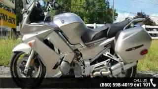 8. 2010 Yamaha FJR 1300 ABS  - Columbia Motorsports LLC - Co...