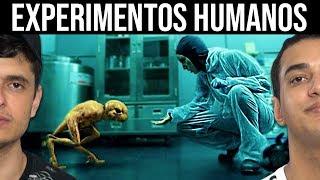 Video 7 EXPERIMENTOS FEITOS EM HUMANOS !! MP3, 3GP, MP4, WEBM, AVI, FLV Juli 2018