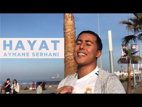 | Aymane Serhani - HAYAT
