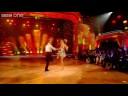 Jodie Kidd & Ian Waite's Jive
