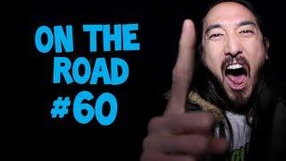 Steve Aoki In North America 2012/2013 - On The Road #60