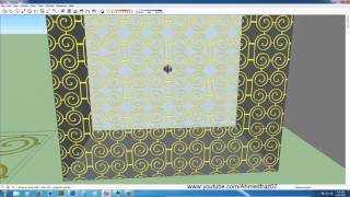 Video How to make transparent (.png) texture in sketchup MP3, 3GP, MP4, WEBM, AVI, FLV Desember 2017