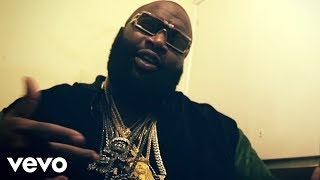 Video Rick Ross - Ten Jesus Pieces (Explicit) ft. Stalley MP3, 3GP, MP4, WEBM, AVI, FLV Oktober 2018
