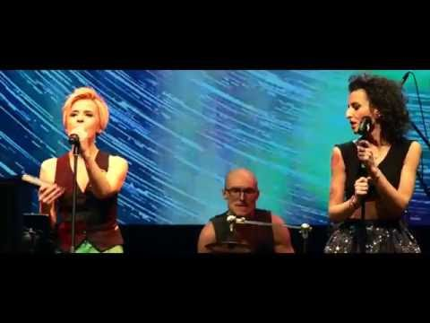 Группа ФРУКТЫ – Personal Jesus (Depeche Mode cover)