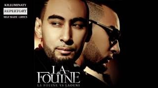 Video La Fouine Soldat du Diable (Dajjal l'Antéchrist) MP3, 3GP, MP4, WEBM, AVI, FLV Juli 2017