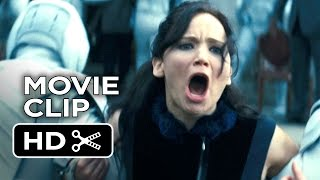 Nonton The Hunger Games: Catching Fire Movie CLIP #1 - The Victory Tour (2013) Movie HD Film Subtitle Indonesia Streaming Movie Download