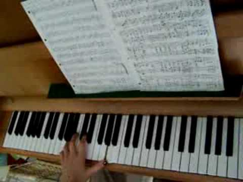 how 2 play Metallica-The Day That Never Comes intro on piano Video