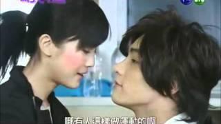 Video Calling For Love (呼叫大名星) Sweet Kiss Scene MP3, 3GP, MP4, WEBM, AVI, FLV April 2018