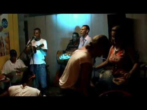 Grupo RENASCER em São Sebastião da Grama
