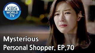 Nonton Mysterious Personal Shopper                 Ep 70  Sub   Eng  Chn   2018 06 08  Film Subtitle Indonesia Streaming Movie Download