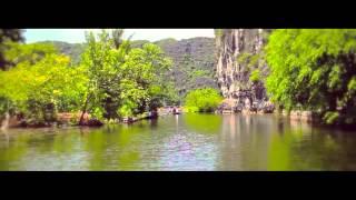[Xanh Xanh Viet Nam 2012] - Ninh Binh - Ngày Hè Trên Dòng Sông Ngô Đồng - Nguyen Quoc Thai