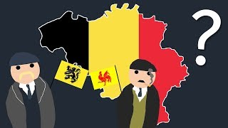 Video Why is Belgium so Divided? MP3, 3GP, MP4, WEBM, AVI, FLV Maret 2018