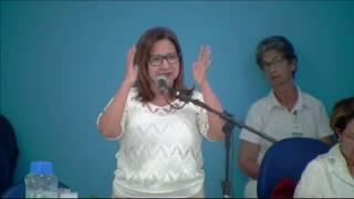"""Wilma Botelho """"Culto Cristão no Lar"""""""
