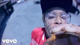 Bobby Brackins - B.Y.O.B. (Official Video) ft. Wallpaper.