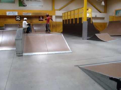 kroc center skate park