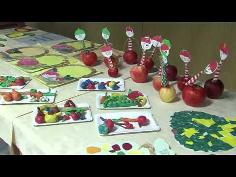 TVS: babice - Podzimní tvořivé dílničky