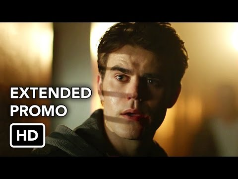 The Vampire Diaries 8.06 Preview