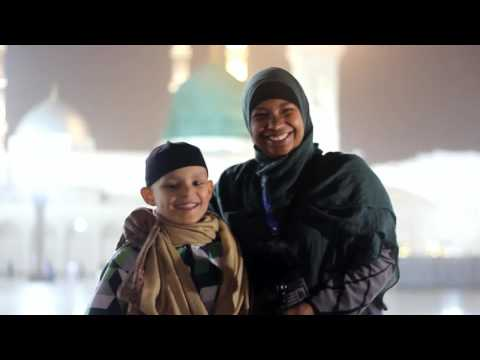 Worte aus dem Herzen (Medina, Dez 2015)