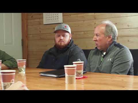 Salinity, Perennials and the Landowner видео