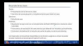 Umh1200 2012-13 Lec001 PRESENTACIÓN