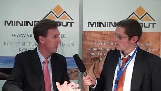 Interview mit Chris Berry: Rohstoffe müssen differenziert betrachtet werden