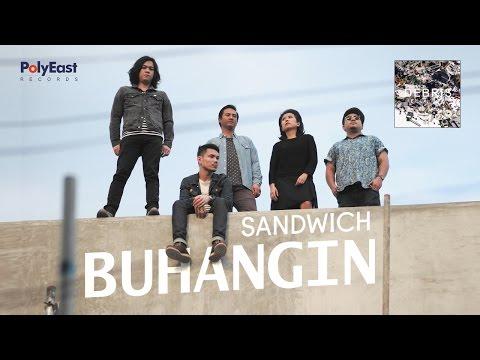 Sandwich - Buhangin - (Official Music Video)