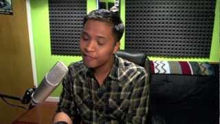 Jeremy Passion - So Into You (A Tamia Cover) WATCH IN HD!