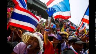 Thai Prime Minister Not Planning On Stepping Down