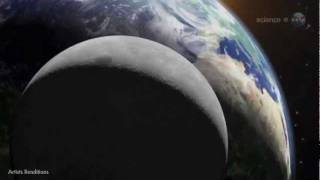 Earth - Two Moons Hypothesis