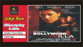 JukeBox - Bollywood Villa